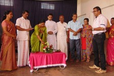 School Kalotsavam 2019 Inauguration