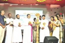 2019-2020 Events > HSS Annual Day inauguration by Mar Pauly kannookadan